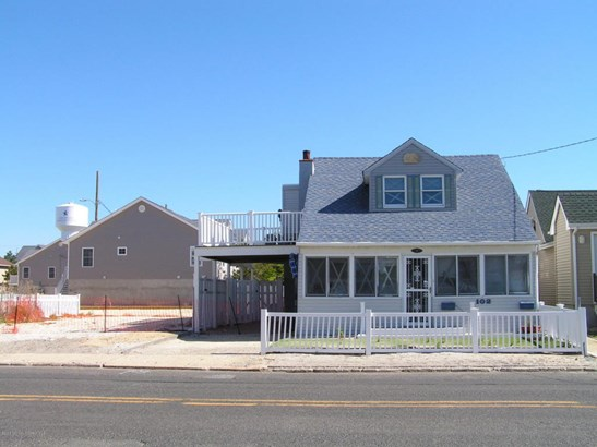 Cape, Single Family,Detached - Ortley Beach, NJ (photo 1)
