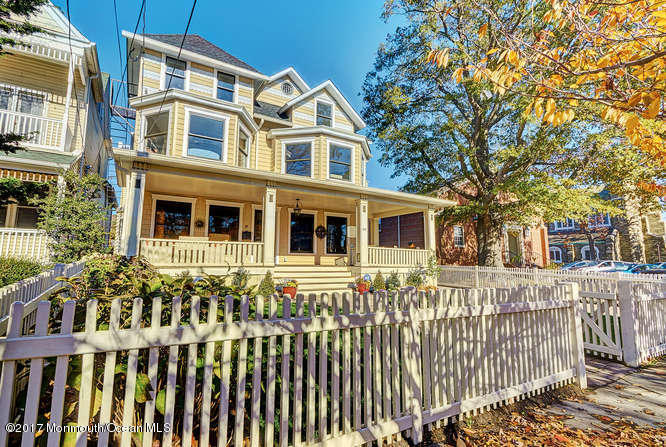 Colonial, Single Family - Asbury Park, NJ (photo 3)