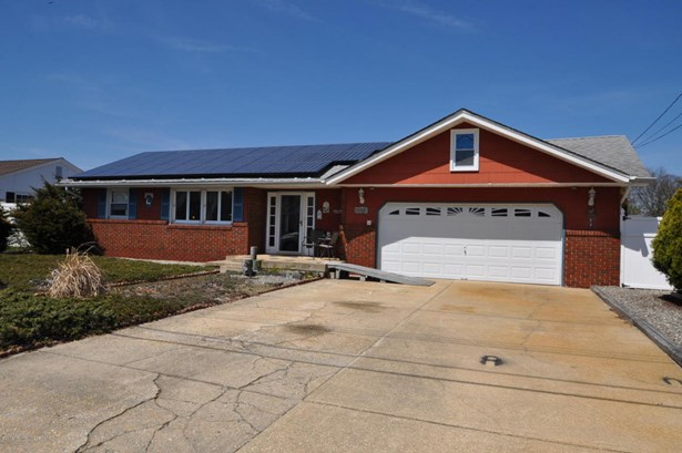 Expanded Ranch,Ranch, Single Family,Detached - Lanoka Harbor, NJ (photo 1)