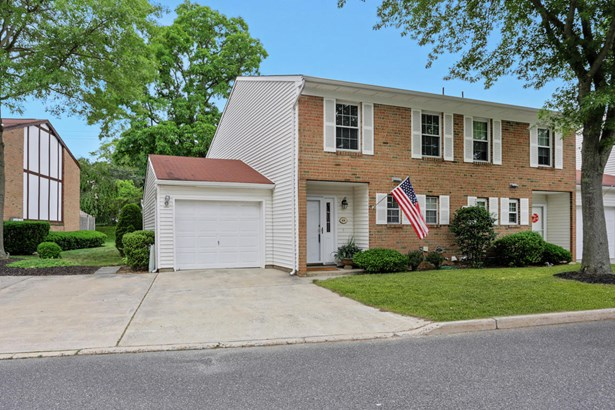 Condominium,Condominium, Attached,End Unit - Spring Lake Heights, NJ (photo 2)