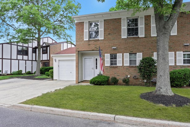 Condominium,Condominium, Attached,End Unit - Spring Lake Heights, NJ (photo 3)