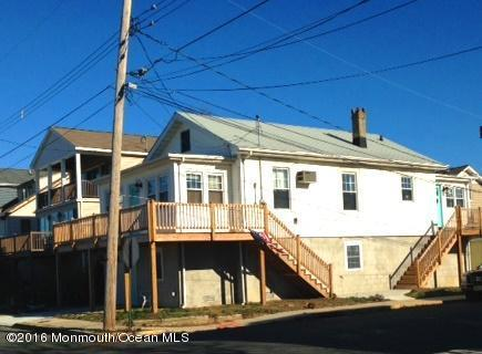 Raised Ranch, Single Family,Detached - Highlands, NJ (photo 1)