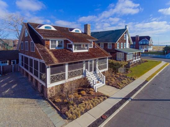 Single Family,Detached, Shore Colonial - Bay Head, NJ (photo 3)