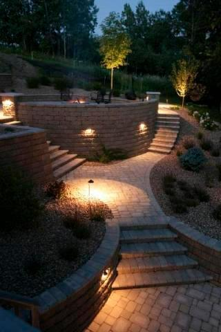 Extensive Professional Landscaping (photo 3)