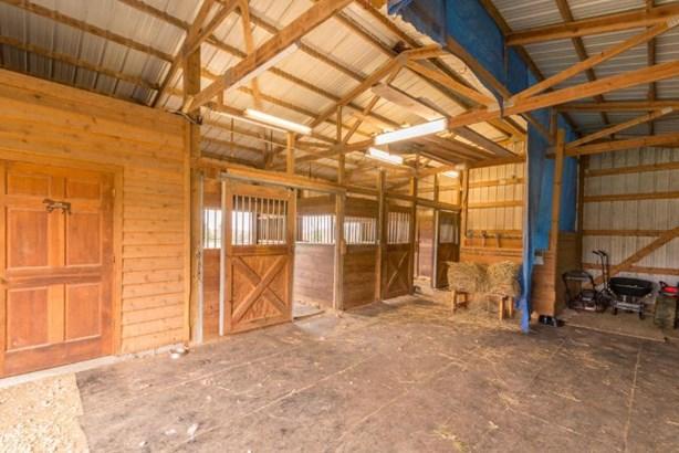Interior of Barn (photo 5)