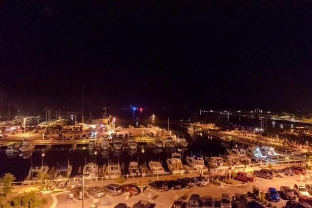 Night View of the Marina (photo 3)