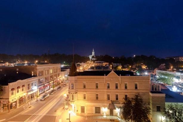Night View of Main Street (photo 4)