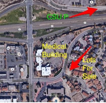 Duplex/Multi-Land - Pueblo, CO (photo 1)