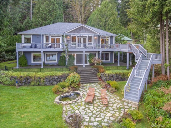 22252 Miller Bay Rd Ne , Poulsbo, WA - USA (photo 1)