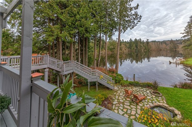 22252 Miller Bay Rd Ne , Poulsbo, WA - USA (photo 4)