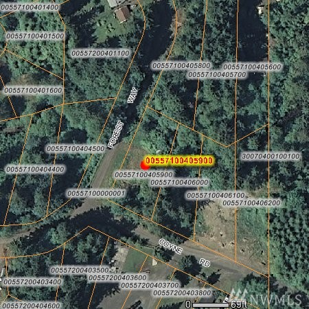 13725 Forest Way Rd , Granite Falls, WA - USA (photo 1)
