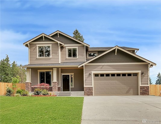 21511 Al Card Rd E , Orting, WA - USA (photo 1)