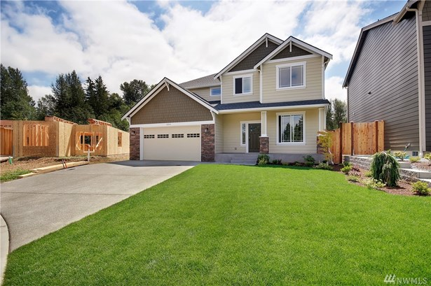 21511 Al Card Rd E , Orting, WA - USA (photo 2)