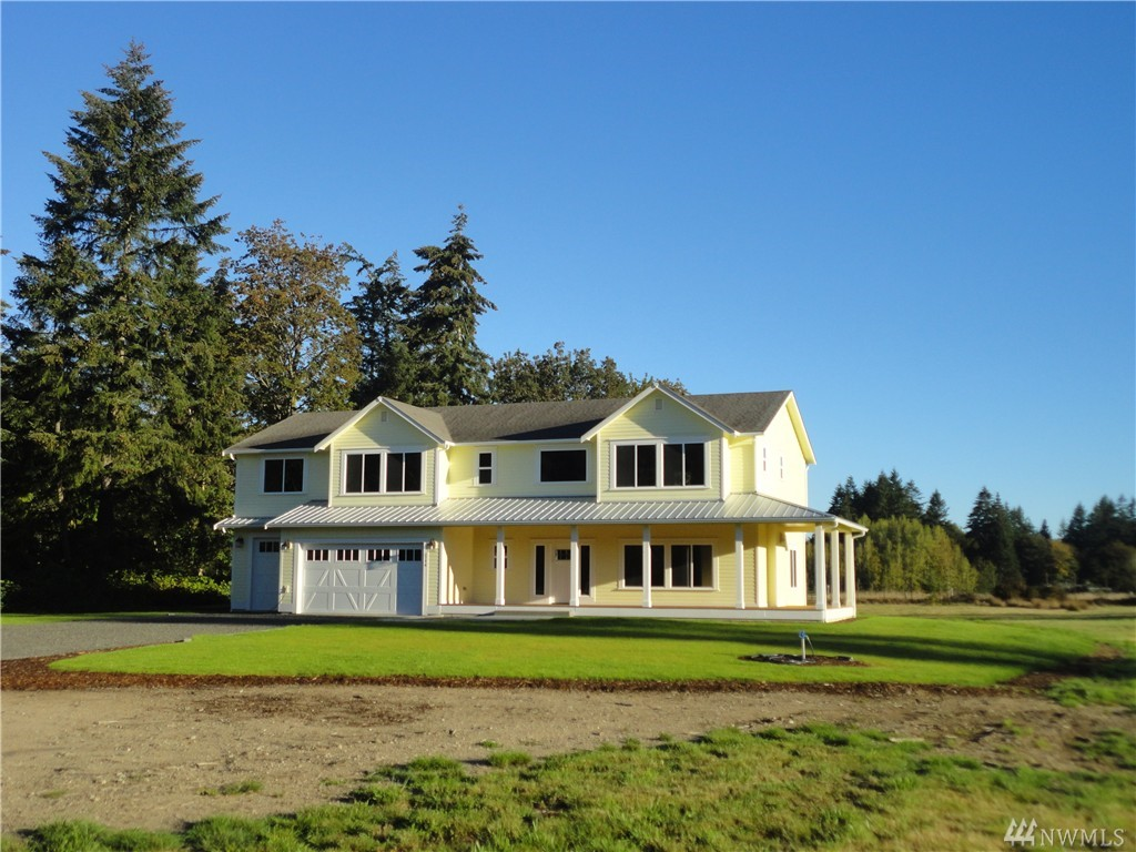 2746 Nw Rude Rd , Poulsbo, WA - USA (photo 1)