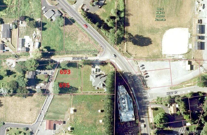 693 Juniper St , Milton, WA - USA (photo 3)