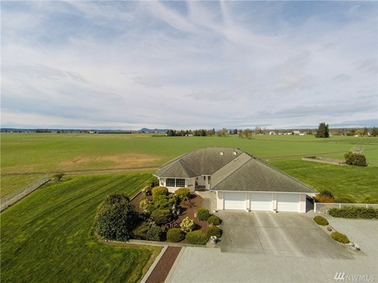 14300 Beaver Marsh Road , Mount Vernon, WA - USA (photo 1)