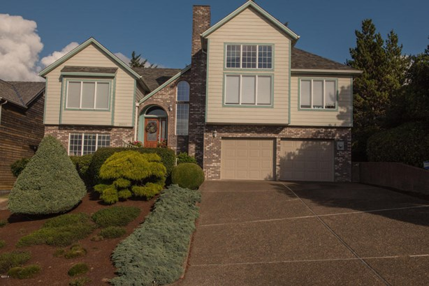 2550 Nw Pacific St , Newport, OR - USA (photo 1)