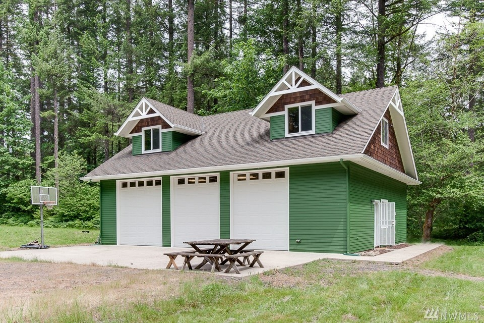 16521 Lewis River Rd , Cougar, WA - USA (photo 1)