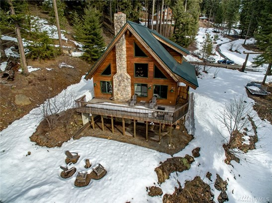 791 Lake Forest Dr , Ronald, WA - USA (photo 1)