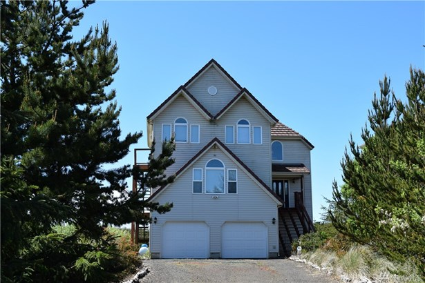 355 Sand Dune Ave Nw , Ocean Shores, WA - USA (photo 1)