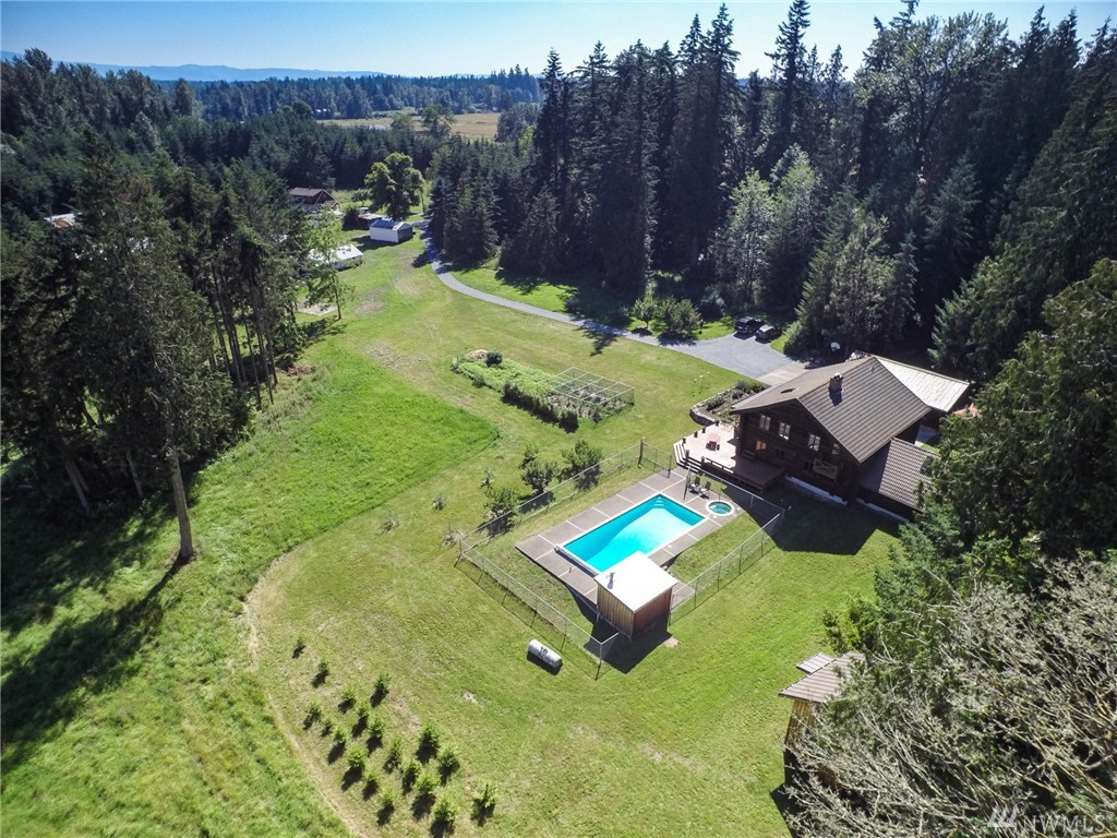 29407 Webster Rd E , Graham, WA - USA (photo 1)