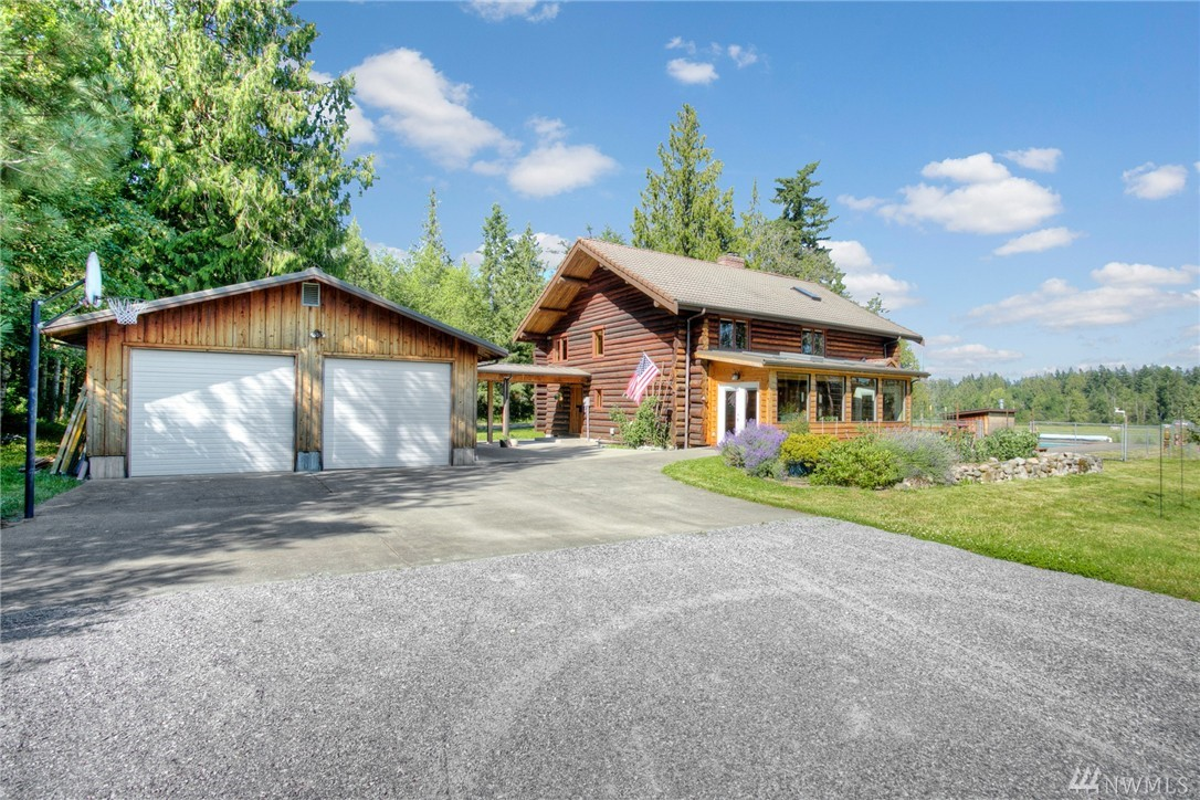 29407 Webster Rd E , Graham, WA - USA (photo 2)