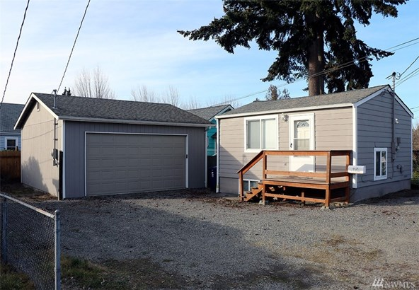 4525 S G St , Tacoma, WA - USA (photo 1)