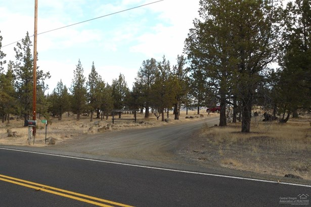 7595 North Almeter Way , Terrebonne, OR - USA (photo 1)