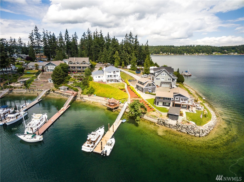 281 Shorewood Ct , Fox Island, WA - USA (photo 2)