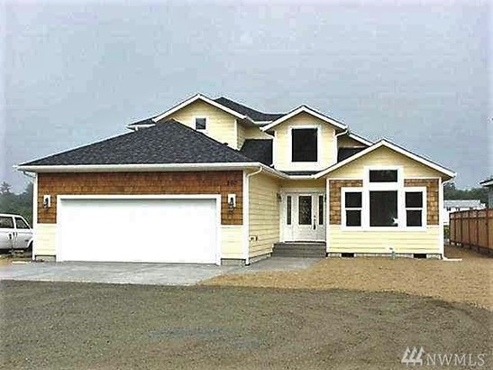 560 Weatherwax Lp Ne , Ocean Shores, WA - USA (photo 1)