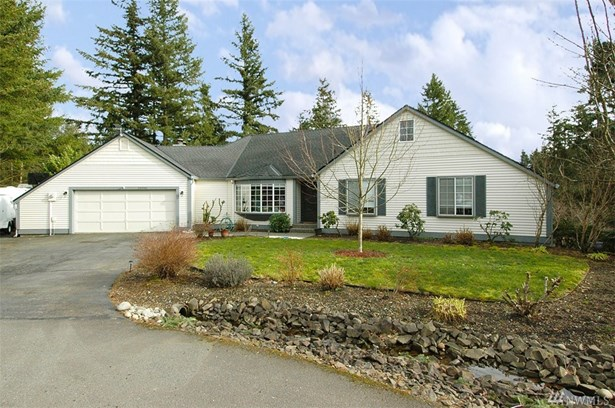 19041 Se 283rd St , Kent, WA - USA (photo 1)