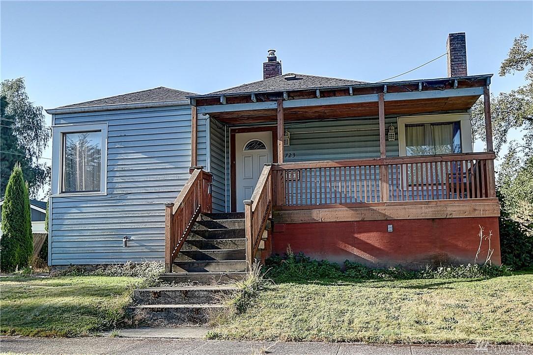 723 S Southern St , Seattle, WA - USA (photo 1)