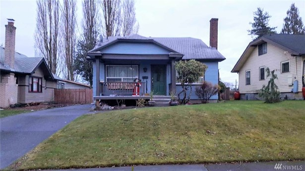 3827 A St , Tacoma, WA - USA (photo 1)