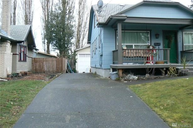 3827 A St , Tacoma, WA - USA (photo 2)