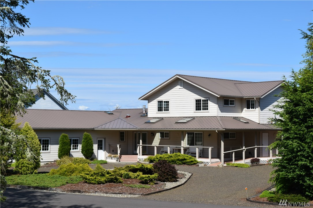 252 Sunrise Ave Se , Ocean Shores, WA - USA (photo 1)