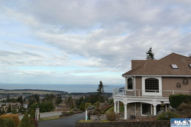 151 Quails Roost , Sequim, WA - USA (photo 2)