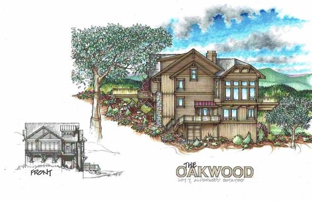 4810 S Rowan Terrace Ln , Spokane Valley, WA - USA (photo 1)