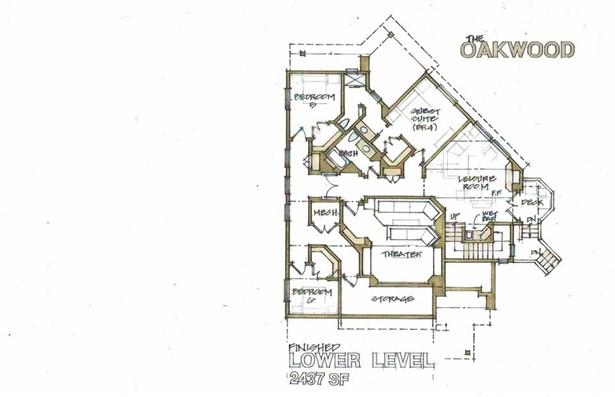 4810 S Rowan Terrace Ln , Spokane Valley, WA - USA (photo 4)