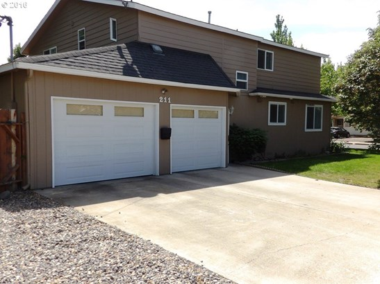 211 Nw 10th Ave , Milton Freewater, OR - USA (photo 1)