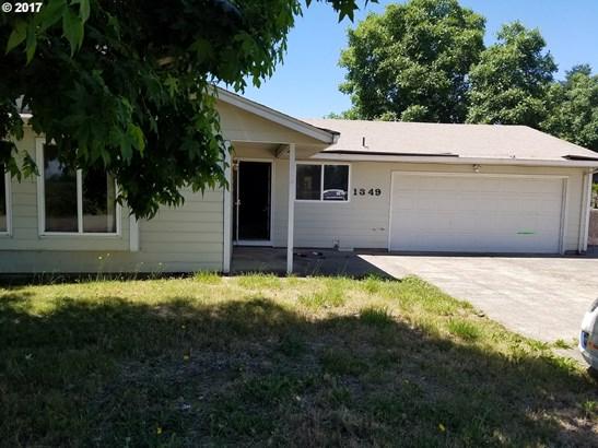 1349 Cooley Rd , Woodburn, OR - USA (photo 1)