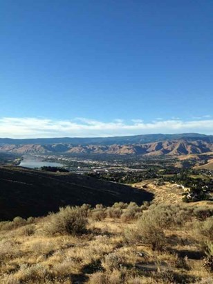 Nna Burch Mountain , Wenatchee, WA - USA (photo 1)