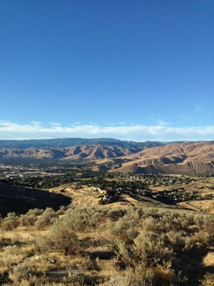 Nna Burch Mountain , Wenatchee, WA - USA (photo 3)