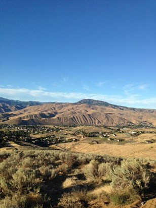 Nna Burch Mountain , Wenatchee, WA - USA (photo 4)