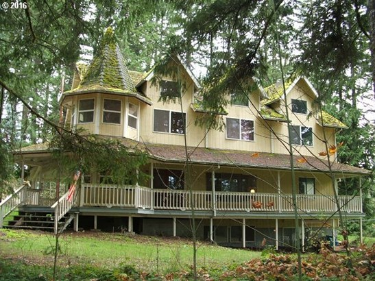28875 Scappoose Vernonia Hwy , Scappoose, OR - USA (photo 1)