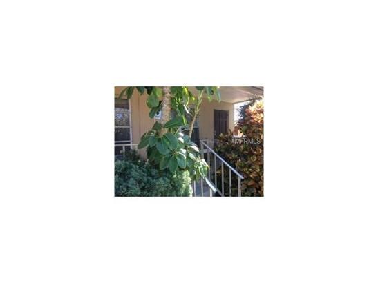 Triplex, Bungalow,Courtyard,Florida - REDINGTON SHORES, FL (photo 5)