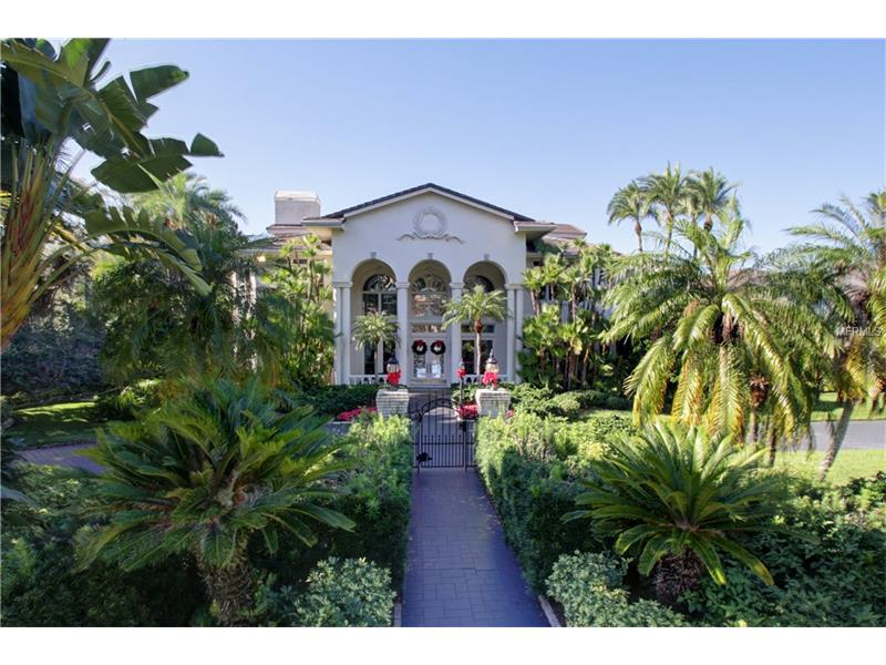 Single Family Home, Traditional - BELLEAIR, FL (photo 2)