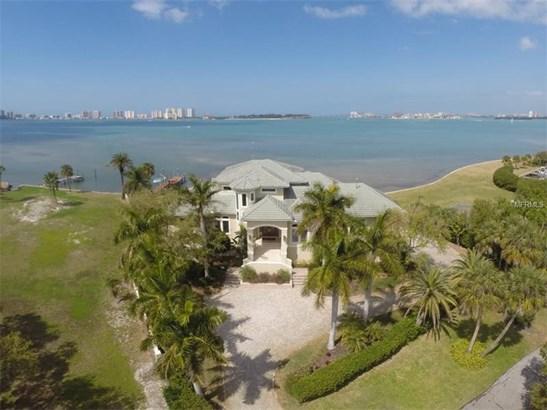 Single Family Home, Contemporary,Florida - BELLEAIR, FL (photo 1)