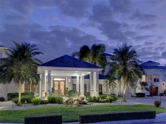 Single Family Home, Contemporary,Florida - CLEARWATER, FL (photo 3)