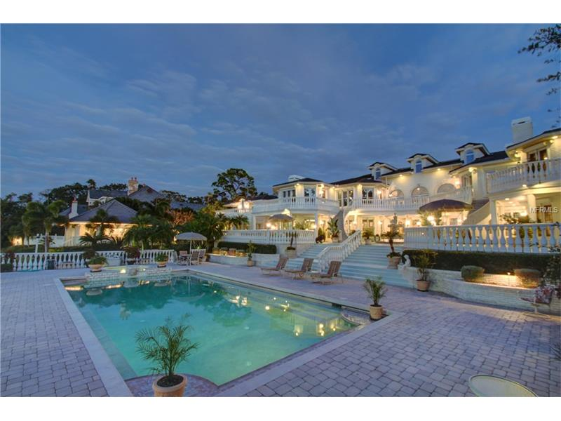 Single Family Home, Traditional - BELLEAIR, FL (photo 4)