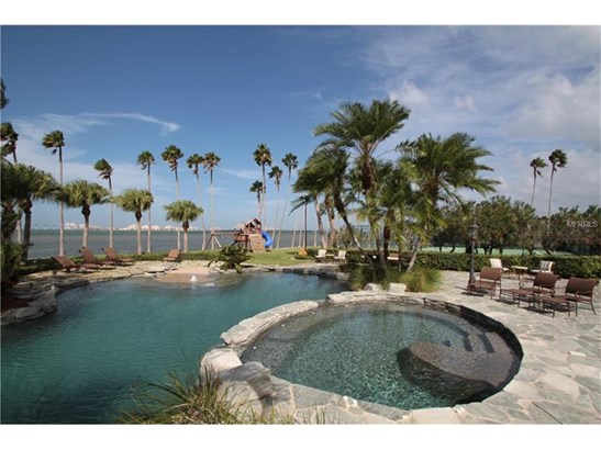 Single Family Home, Custom - BELLEAIR, FL (photo 5)
